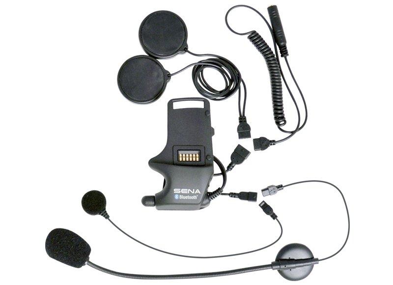 SMH-A0306 SMH10専用 ケーブル付きブームマイク/ケーブルマイク/スピーカー/