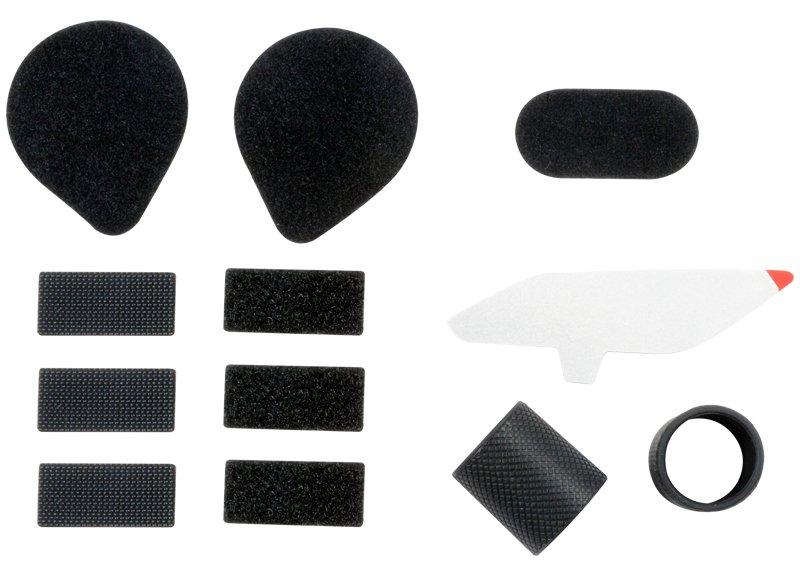 10U-A0203 10U専用 サプライキット (Arai フルフェース専用モデル用)