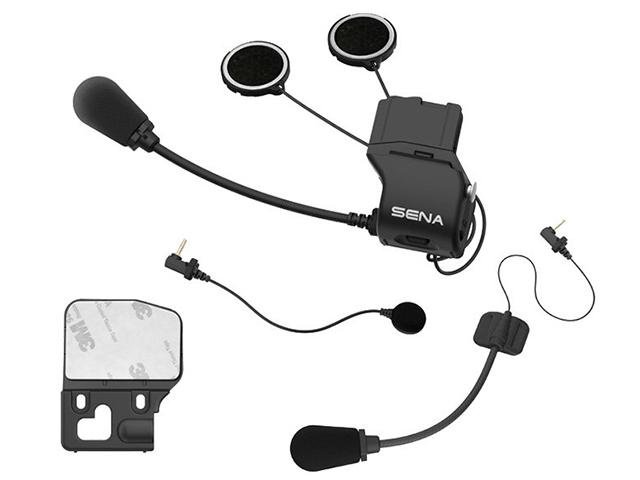 SC-A0315 ユニバーサルヘルメットクランプキット