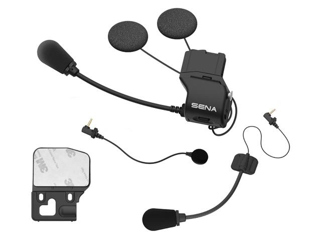 50S-A0201 50S専用ユニバーサルヘルメットクランプキット