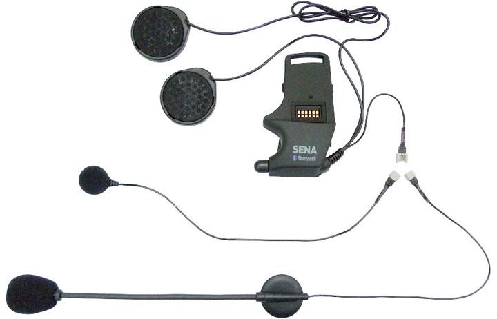 SMH-A0302 SMH10専用 ケーブル付きブームマイク/ケーブルマイク装着可能