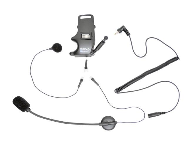 SMH-A0304 SMH10専用 ケーブル付きブームマイク/ケーブルマイク