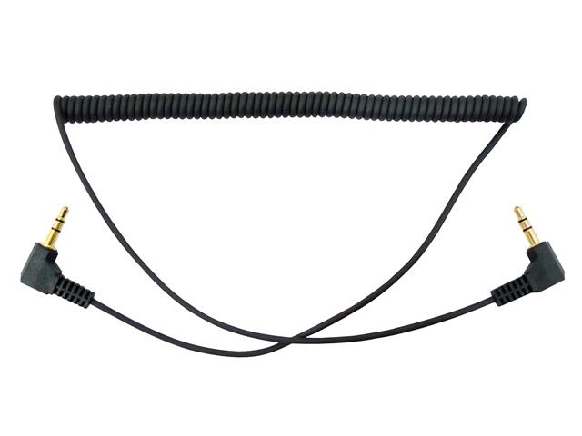 SMH-A0108 SMH10専用 ステレオオーディオ用接続ケーブル 3.5mm