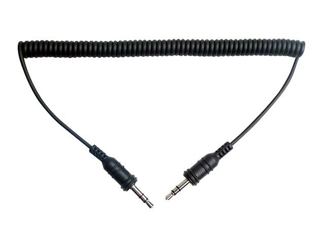 SC-A0102 ステレオオーディオ用接続ケーブル(ストレート) 3.5mm