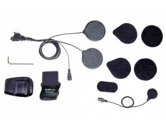 SMH5-A0312 SMH5シリーズ専用 ロック式ケーブル型マイククランプキット