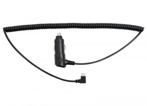 SC-A0104 SR10専用 シガレット電源チャージャー(イグニッションスイッチ連動)