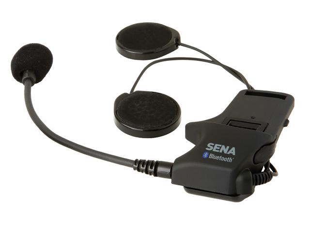 SMH-A0301 スピーカーマイクロフォン クランプユニット