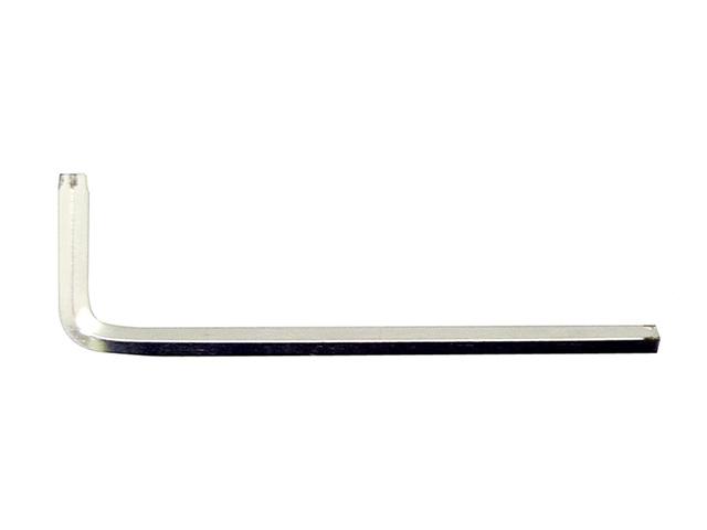 SMH-A0202 スピーカー/マイクロフォン取付用アレン六角レンチ