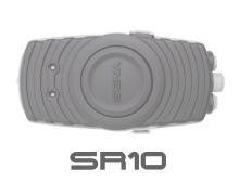 SR10:ヘッドセット・インカムにケーブルは要らない。つながる、無線機・トランシーバー。Bluetoothじゃないナビも、レーダー探知機も。
