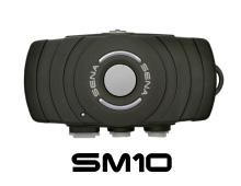 SM10:これ一台で2台つながる。音楽とナビはふたり一緒にクリアに聴きたい。