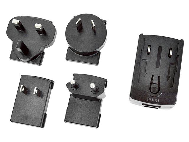 SC-A0107 USB電源(AC)アダプターのみ(USBケーブルなし)