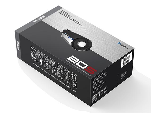 20S-01 シングルパッケージ(1セット)