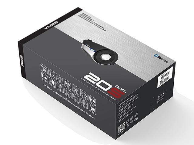 20S-01D デュアルパッケージ(2セット)