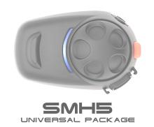 SMH5:ユニバーサルパッケージ