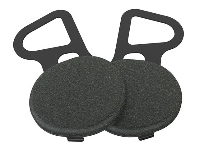 Foam Speaker Snap Holders