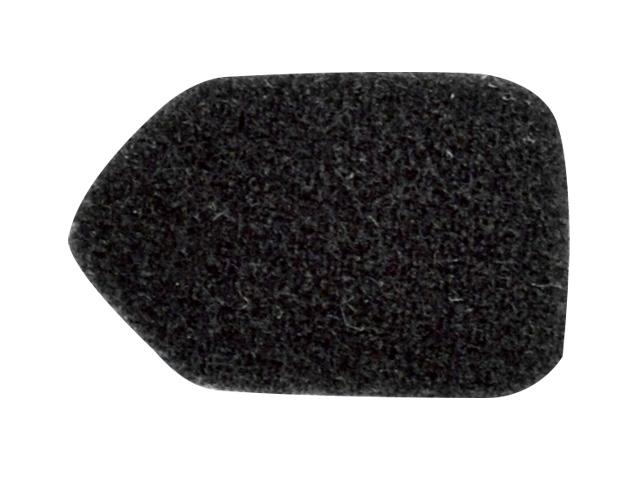 SMH5-FM ブームマイクロフォン用ベルクロパッド