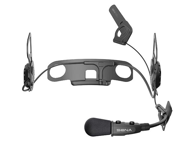 10U Headset