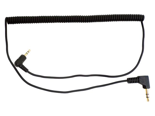 SC-A0101 SPH10 オーディオ用ケーブル (2.5mmピン - 3.5mmピン)