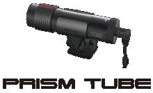 Prism Tube