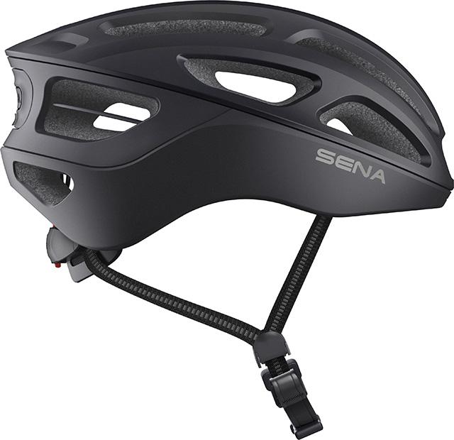 Radsport Sena R1 Smart Cycling Bluetooth GPS Bike Helmet