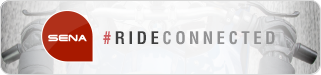 #RIDECONNECTEDアプリ