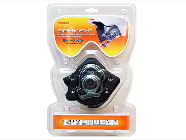 SPH10S-G シングルパック(1人用セット)