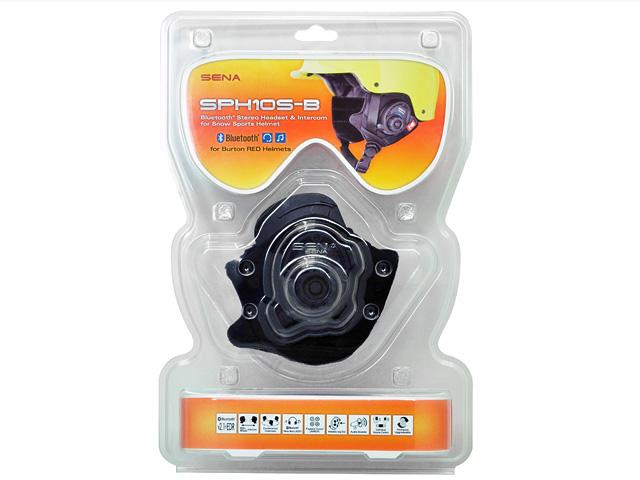 SPH10S-B シングルパック(1人用セット)