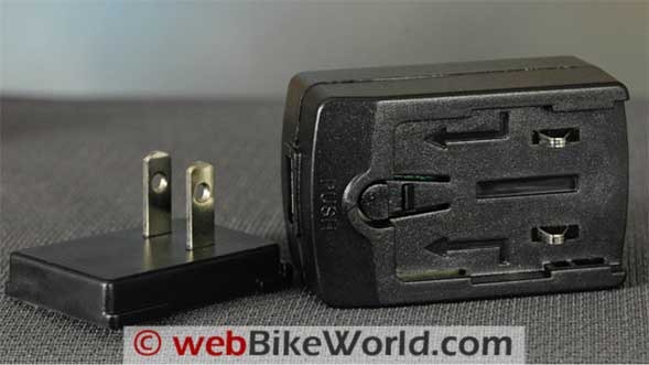 WebBikeWorld Sena SMH10製品レビュー