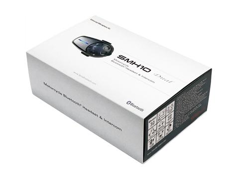 SMH10D-10 デュアルパッケージ(2人用セット)
