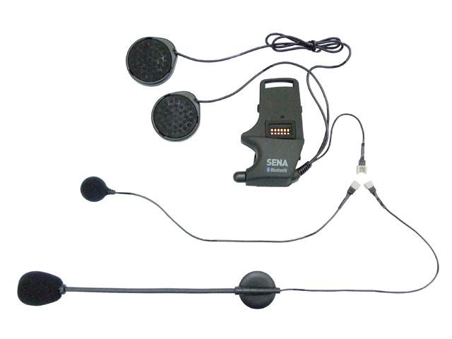 SMH-A0302 ケーブルマイクとケーブル付きブーム型マイク