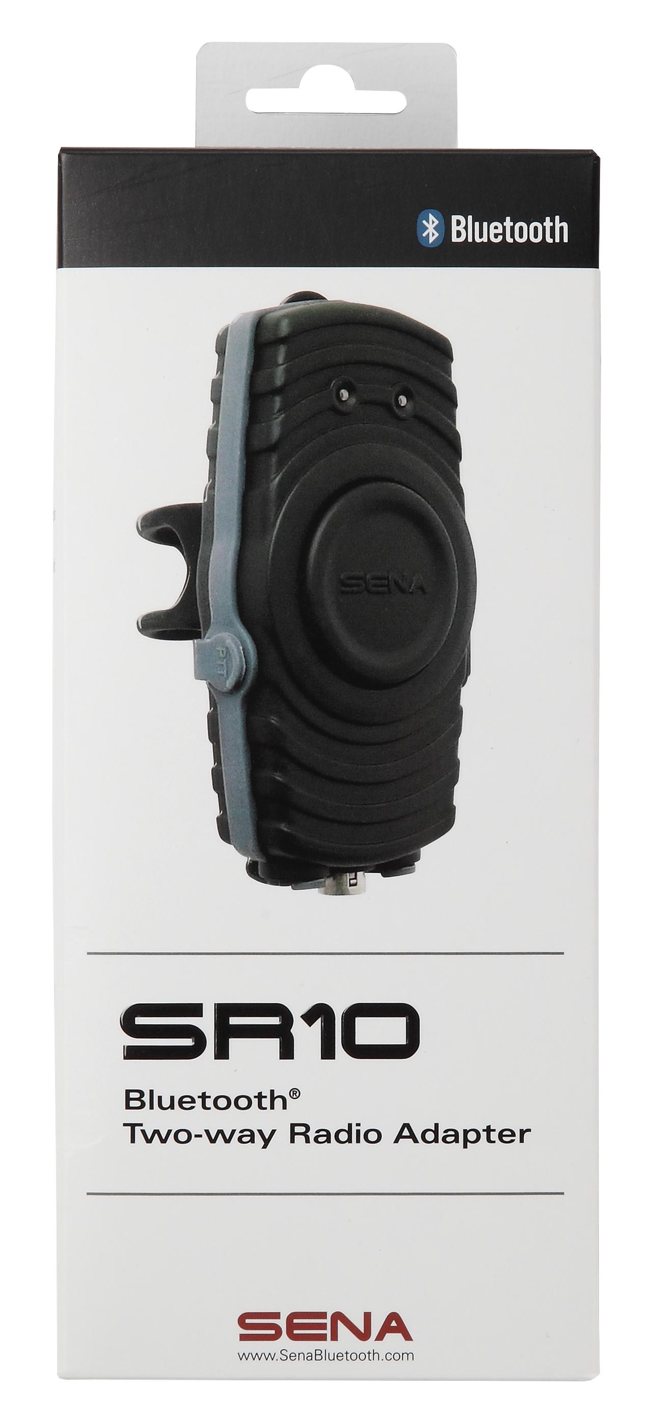 SR10-10 双方向無線機器用Bluetoothアダプター