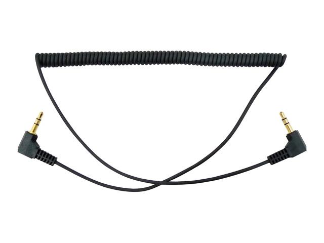 SMH-A0108 3.5mmステレオ/オーディオ ジャックケーブル